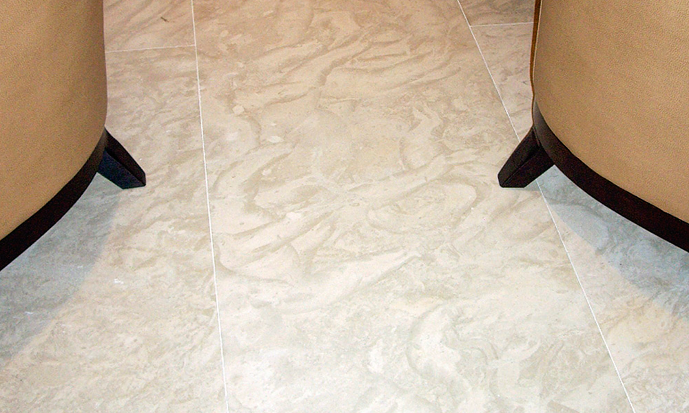 natural stone floorings