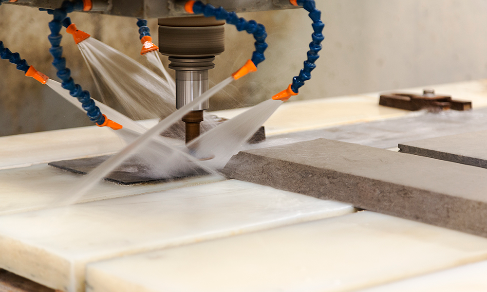 specialists in CNC works