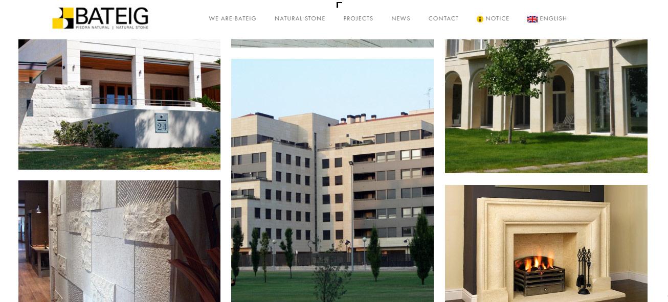 bateig natural stone website